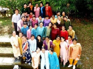 Racial Harmony Day 2012 Picture