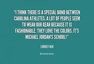 Special Bond Quotes