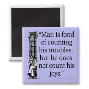 Famous Dostoevsky Quotes http://kootation.com/gru-quotes.html