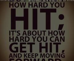 rocky balboa, quotes, sayings, motivational, best quote | Favimages ...