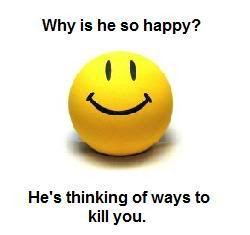 Smiley Face Images With Quotes
