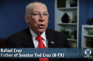 Ted Cruz dad: the average black does not understand min wage ...
