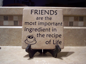 Lovely wallpapers on Friendship quotes with message