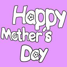 Cute Happy Mothers Day Quotes From Daughter #1