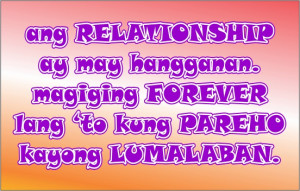 tagalog love quotes for facebook status 2