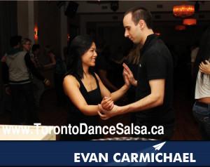 Funny Salsa Dance