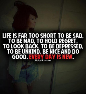 ... Quotes Sayings Deep Wisdom Inspirational And Picture Of The Sad Girl