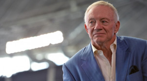 Jerry Jones Funny Quotes