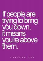 Famous Quotes On Mean People. QuotesGram