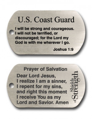 10230 us coast guard dog tag necklace Navy Sayings