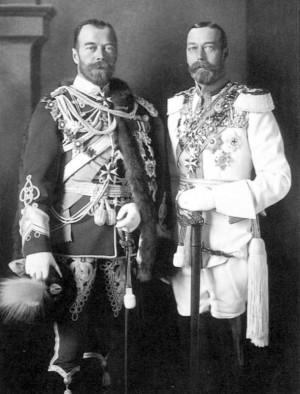 Tsar Nicholas II Abdicates Throne, Romanov Dynasty Ends Featured Hot