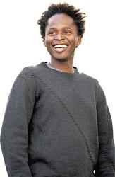 2007 Convocation Speaker, Ishmael Beah