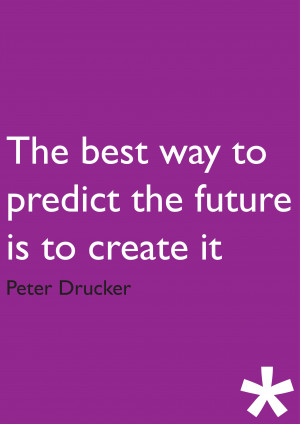 Entrepreneur Quotes Drucker