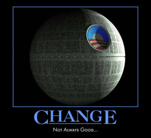 Funny Political Demotivational Posters