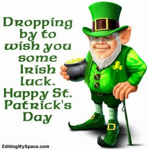 St. Patrick's Day Wishes | Facebook Greetings | Messages