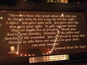 25 Best Veterans Day Quotes and Sayings