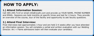 Course cost is $7,200. We are currently interviewing candidates for ...