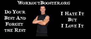 101 Famous Tony Horton and P90X Quotes - WorkoutBooster.org