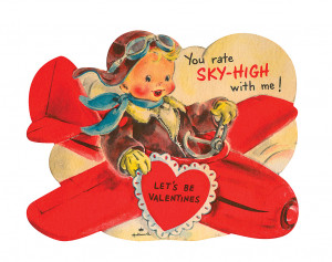 Vintage Valentines Day Quotes for Cards