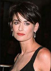 Demi Moore Ghost Quotes
