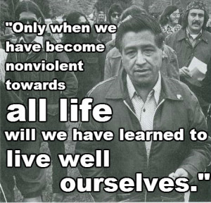 Go Back > Gallery For > Cesar Chavez Quotes In Spanish