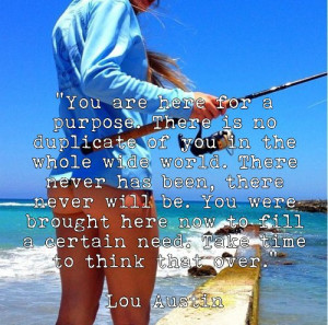 Fishing Quotes For Girls First in honor of john hughes