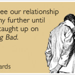 Funny Quotes About Bad Love : funny quote bad relationship do not chase funny bad relationship quote ...