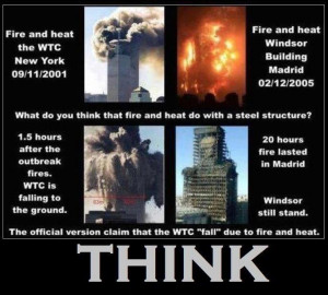 Are you tired of hearing anti American 9/11 conspiracy crap?