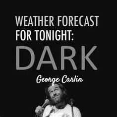 Funny George Carlin Quotes