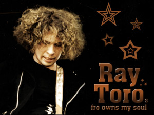 Ray Toro Or Jackson Rathbone?