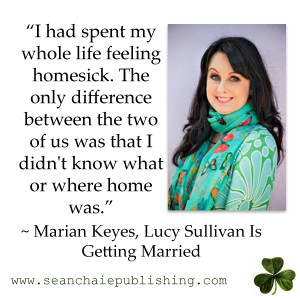 Marian Keyes, Quotes