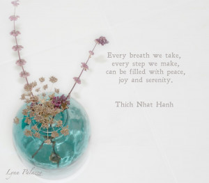 Peace, Joy and Serenity