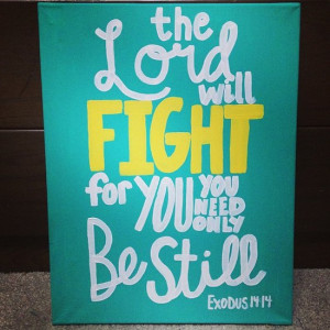 Bible Verse Canvas Bible verse canvas