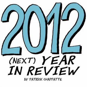 Enfin, le talentueux Patrick Chappatte a réalisé par avance pour le ...