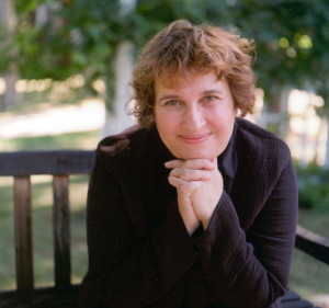 Sharon Salzberg, co-founder the Barre Insight Meditation Society and ...
