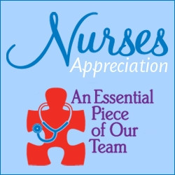 "Say ""Thanks"" to Your Nursing Staff During Nurses Appreciation Week ..."