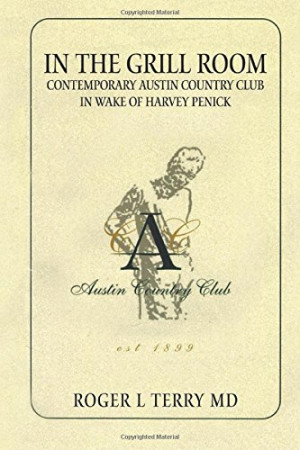 ... Grill Room Contemporary Austin Country Club In Wake Of Harvey Penick
