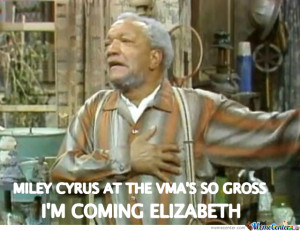 Fred Sanford Meme Made By Me!! by coliegren02