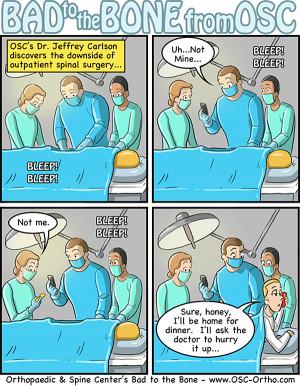 Bad Knee Joke http://www.osc-ortho.com/blog/bad-to-the-bone-medical ...
