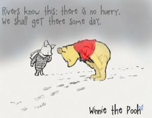 Winnie The Pooh Quotes About Love And Life (9)