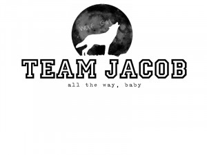Team Jacob Quotes Team jacob-