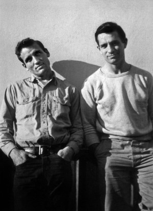 Showing collection [54] for Neal Cassady Young