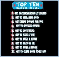 top ten curling sayings $ 1 95 login to shop