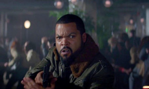 Ice Cube in Ride Along Movie Image #8