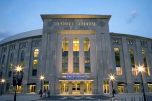 Yankee Stadium And The Tavern