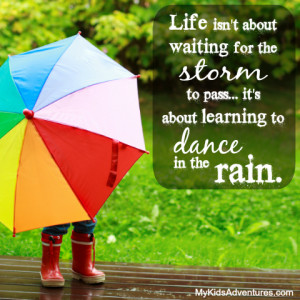 26 Rainy Day Activities for Kids