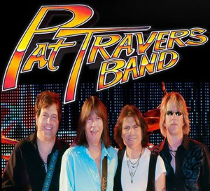 Pat Travers – The Best Of Pat Travers: 20th Century Masters – The ...