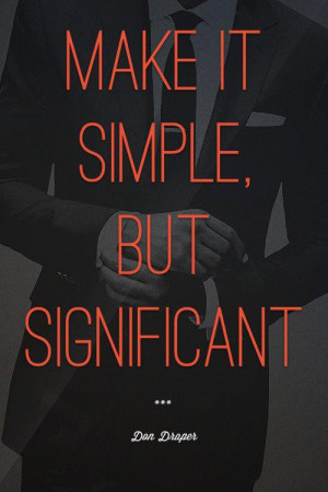 Don Draper Mad Men Quotes