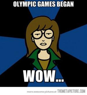 funny Daria TV show quote