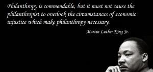 Top 15 Inspiring Philanthropy Quotes